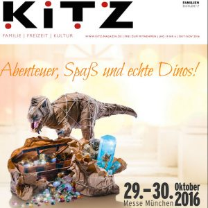 Coaching Fallbeispiele im Kitz Magazin