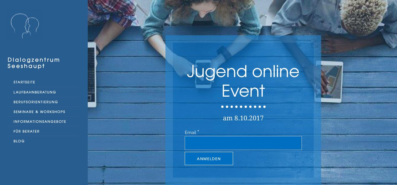 Jugend online Event 2017