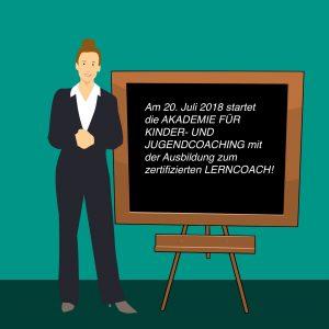 Neu*** Ausbildung zum zertifizierten Lerncoach